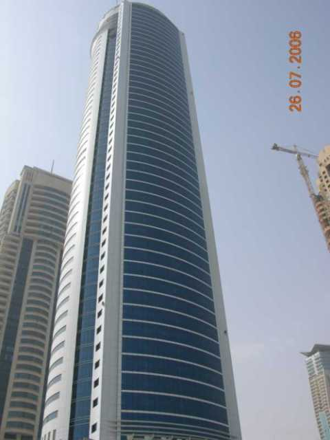 AL Rostamani Residential Tower, Dubai