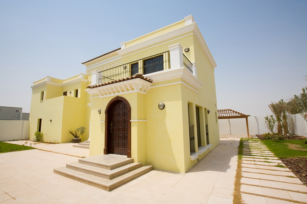 Al Falah Community - Villas