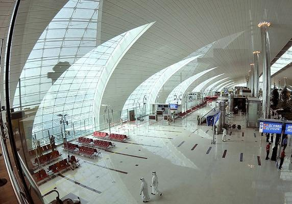 Dubai World Central International Airport, Dubai