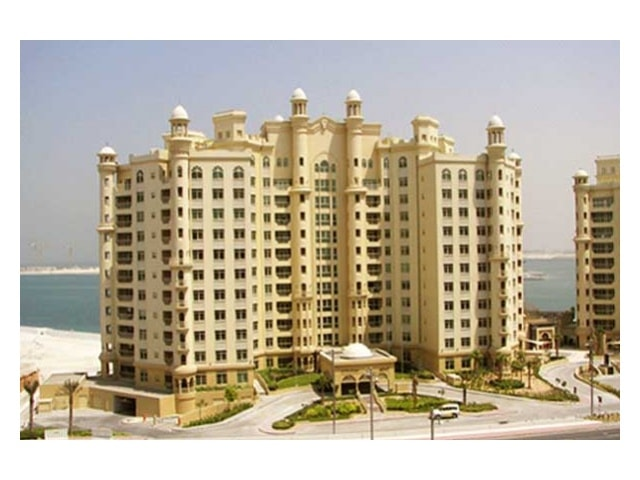Marina Apartments, Palm Jumeirah Dubai