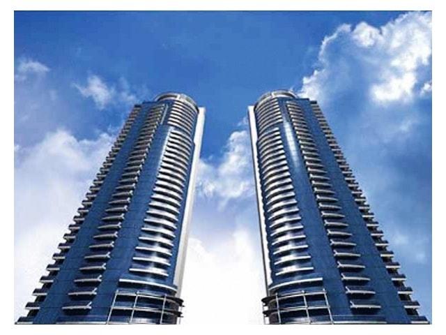 Saba 2 & 3 Towers, Dubai