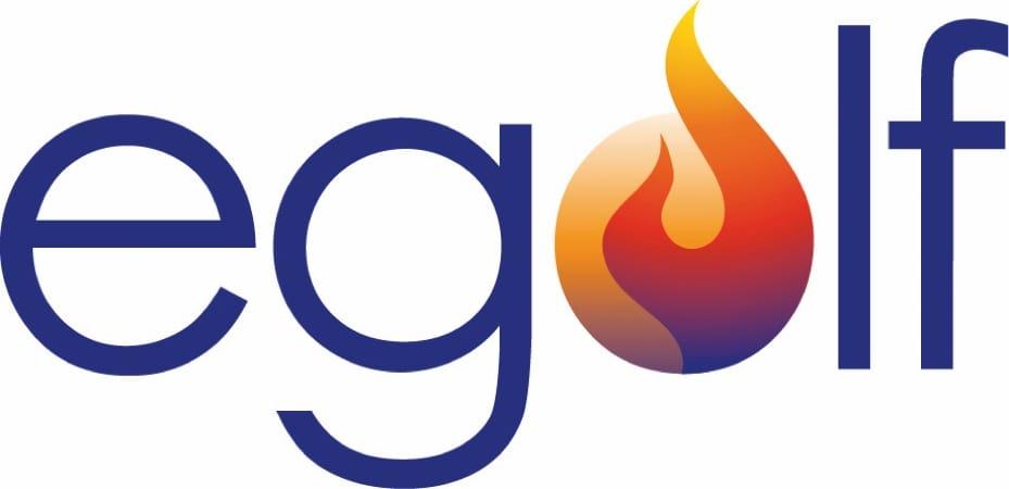 EGOLF logo image