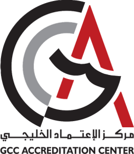 GAC Accreditation Center logo image