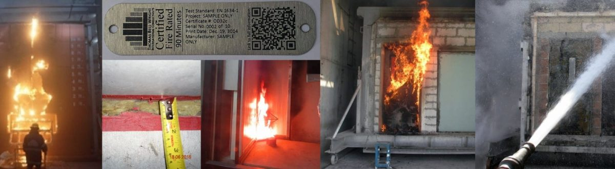 Passive Fire Protection and Compliance Series Webinars